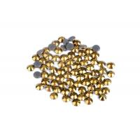 Best Environmentally Friendly MC Rhinestone With 14 And 16 Even Facets wholesale