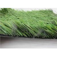 Lead Free Thiolon Yarns Football Artificial Grass For Professional Matches Ground
