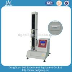 China Desktop universal Tesile test Machine on sale