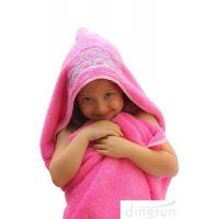 Best OEM Welcome Durable Hooded Poncho Beach Towels Skin Friendly Soft wholesale