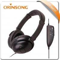 China airline active noise reduction headphone on sale