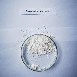 Best Soil Treatment Magnesium Peroxide Powder CAS 1335 - 26 - 8 9.5-11.5 PH wholesale