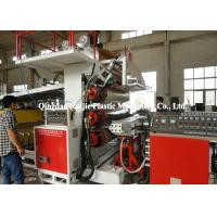 China Building Artificial Marble Machine Pvc Sheet Manufacturing Machine 1220 * 2440mm Product Size on sale
