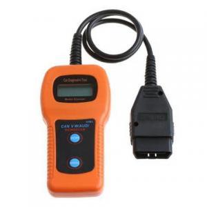 China 16 Pin OBD II OBD2 Car Code Reader Scanner Diagnostic Auto Quicklynks on sale