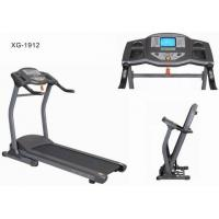 China XG-1912 Motorized Treadmill on sale