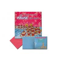 Best Moudle Sound Mailer Christmas Paper Greeting Card 20s Pre - Recorded wholesale