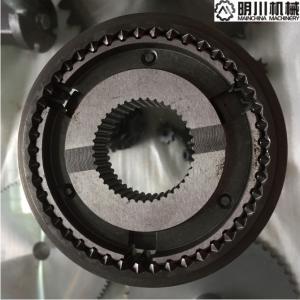 Best industrial bevel gears 45C nature color circle inside outside unstandars spur gears wholesale