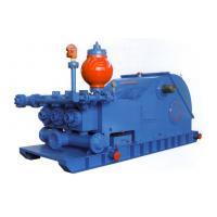 Best Drilling equipment For F-2200 1618KW 2200(hp) Drilling Mud Pump wholesale
