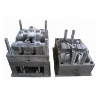 China S136 Precision Plastic Injection Mold Molding/Tooling/Mould/Overmold on sale
