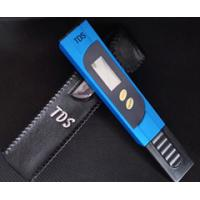 Best handheld Import chip TDS water meter TDS/US/PH  test RO systerm wholesale