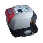 Lightweight Automatic V8 / X6 Key Cutting Machine Automotive Key Programmer