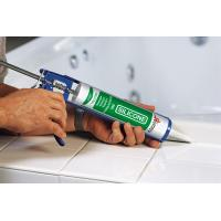 Neutral Cure Silicone Building Sealant For Construction Odorless 280ml