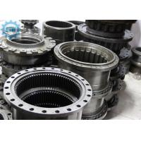 PC240-8 Swing Motor Reducer Slewing Gear Box 706-7G-01140 Without Hydraulic Motor