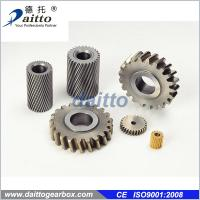 Best gear and gear box, wholesale