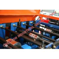 Best Coloured Steel Downspout Manufacturing Machine, Downpipe Rollforming Production Line wholesale