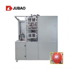 China 1000pcs/Hr 8pcs Heads Balloon Screen Printing Machine on sale