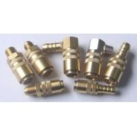 Best Hasco Type Brass Fitting,precision Mold Part wholesale