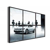 Buy cheap 46inch Indoor LCD display video Wall with 7.9mm Bezel product