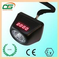 Best Rechargeable Cree Cordless LED Coal Mining Light 3.7V KL4.5LM With Explosion Proof wholesale