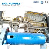 Best AC Motor Ball Mill Classifier High Efficiency Simple Structure Easy Maintenance wholesale