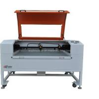 Best Wood Plastic Plexiglass CO2 Laser Cutting Engraving Machine (WZ12080D) wholesale