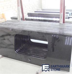 Best Absolute Black Granite Countertops wholesale