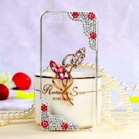 China China Wholesale Mobile Phone Case For  iPhone4/4S iPhone5/5S Case on sale