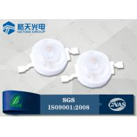 Best Low thermal resistance Green High Power Color LED 515nm - 525nm 1W wholesale