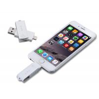 Best Mobile Ipad USB Flash Drive Extra Storage Flash Drive For Iphone wholesale