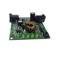 Electronics PCBA Prototype Printed Circuit Board FR4 Material Low Cost Green Pcb Board