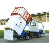 Best Electric Trash Collection Truck wholesale