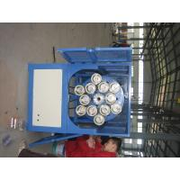 Best Water Supplying Reinforced Soft Pvc Pipe Production Line With Steel Wire wholesale