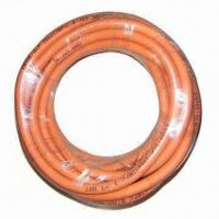 Best LPG Rubber Hose for Commercial and Family Gas Cookers, Available in Orange, Red and Black wholesale