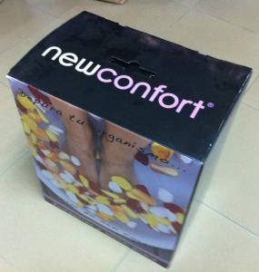 Cheap White Skin Care Ion Detox Foot Spa , Portable Ionic Feet Baths OEM for sale
