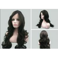 China Glueless Short Full Lace Front Wigs Human Hair with Silky Straight on sale