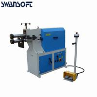 Best ETB-25 Metal Plates Wire Rolling Machine Top Quality Roller From Jiangsu wholesale