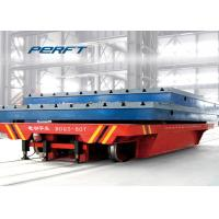 Best coil handling trailer industry product transportation for motorized coil cart on rail wholesale