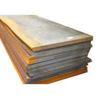 Best 5x10 Rolled Steel Sheet , A36 Hot Rolled Steel Plate High Strength For Industry wholesale