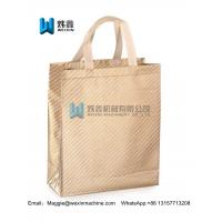 Best Factory Directly Provide China  Supplier Wholesale Glitter non woven bag wholesale