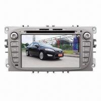 Best 7-inch HD Digital Touchscreen GPS/Car DVD Player (2008-2011) for Ford Focus wholesale