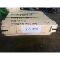 China Rotary table bearing YRT 395  in stock,  directly offer/395x525x65 mm used in index table on sale