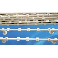 China Waste Water Treatment Plant Single membrane aeration diffisuer for fish farming on sale