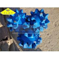 """Best 12 1/4"""" FSG124 Mill Tooth Tricone Bit With Sealed Roller Bearing API-7-1 Standard wholesale"""