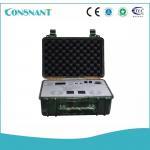 Best Portable Solar Power Inverter Pure Sine Wave Output AC/DC Power Supply 52V 68Ah wholesale
