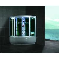 China luxury steam shower room (SR608) on sale