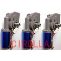 China Safety Finished swing gate opener / auto garage door opener 19rpm on sale