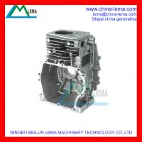 China Aluminum Cylinder Body Die Casting Part on sale
