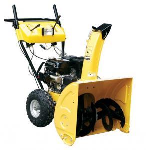 Best Gasoline Snow Blower Stg5556-01e (5.5HP, 56cm Working Width) wholesale