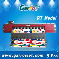 Best Garros Transfer Printing Machine DX5 Printer for T-shirt Printing wholesale