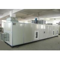 Buy cheap Economical Industrial Air Dehumidifier for Pharmaceutical Industry , AHU Unit product